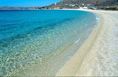 Οι καθαρές παραλίες στην Αττική για το 2014