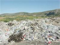 Σκουπίδια… Παντού σκουπίδια…
