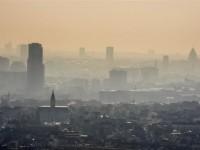 Οι επιπτώσεις της ατμοσφαιρικής ρύπανσης