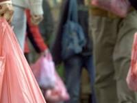 περιορισμοσ στις πλαστικές σακούλες